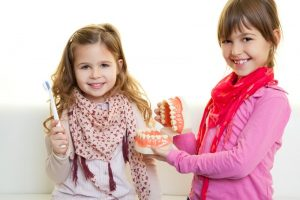 Do All Your Baby Teeth Need To Fall Out Before You Get Braces?