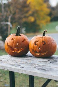 October and Orthodontics